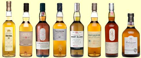 special releases 2012 Diageo