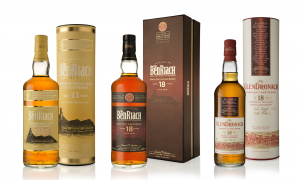 BenRiach Releases