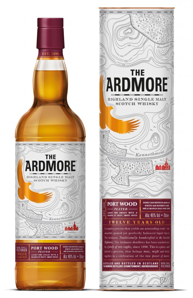 Ardmore Port Wood