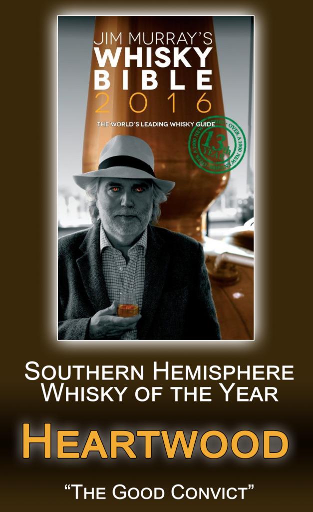Jim Murray 2016 Awards