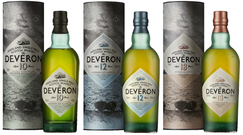 The Deveron Range