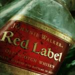Johnny Walker - Red Label