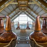 Dalmunach Distillery