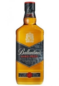 Ballantines Hard Fired
